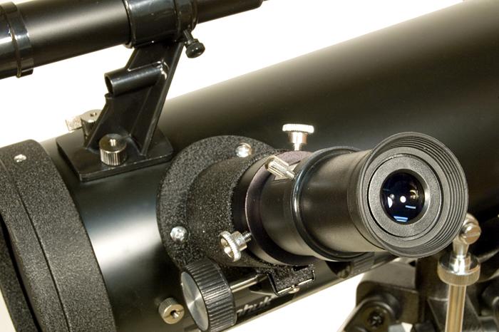Добавить отзыв.  Отзывы отсутствуют.  Оптическая схема рефлектор Ньютона Диаметр объектива (апертура)...