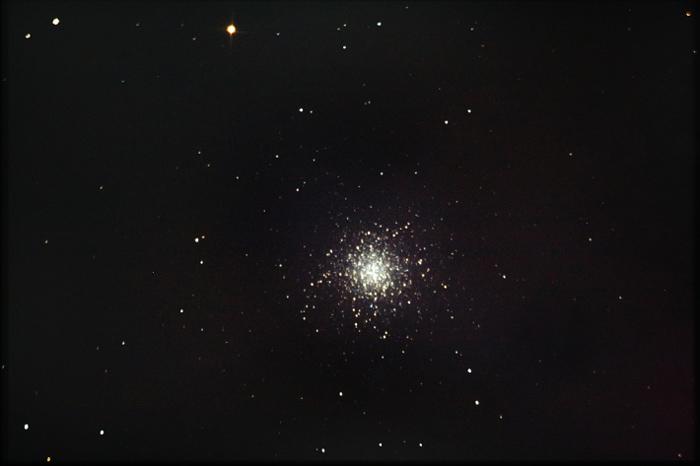 Шаровое звездное скопление М13