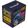 Мультилупа Levenhuk Zeno Multi ML15, белая